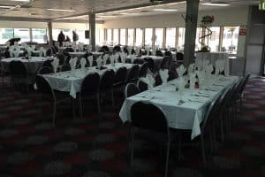 Belfield Bowling Club functions