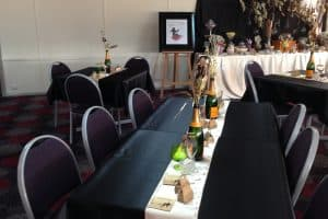 Belfield Bowling Club functions