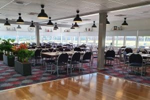 The Naked Kitchen - Belfield Bowling Club